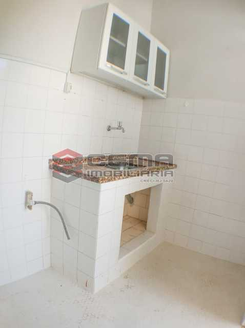 Cozinha - Apartamento 1 quarto para alugar Rio Comprido, Rio de Janeiro - R$ 1.200 - LAAP12978 - 13