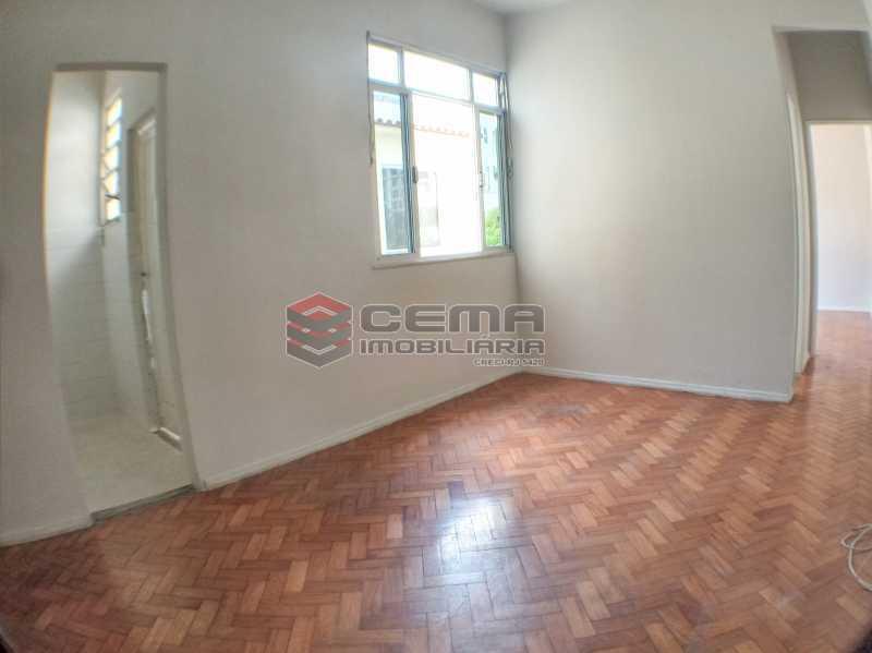 Sala - Apartamento 1 quarto para alugar Rio Comprido, Rio de Janeiro - R$ 1.200 - LAAP12978 - 3
