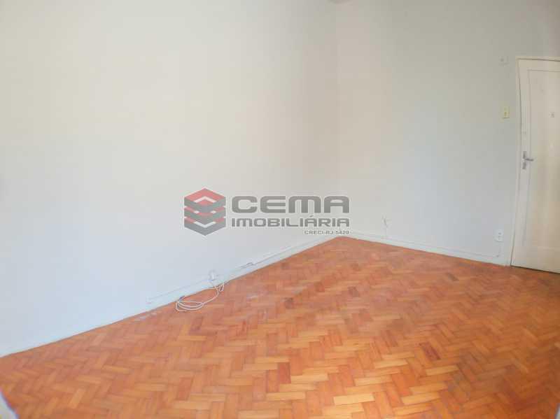 Sala - Apartamento 1 quarto para alugar Rio Comprido, Rio de Janeiro - R$ 1.200 - LAAP12978 - 5
