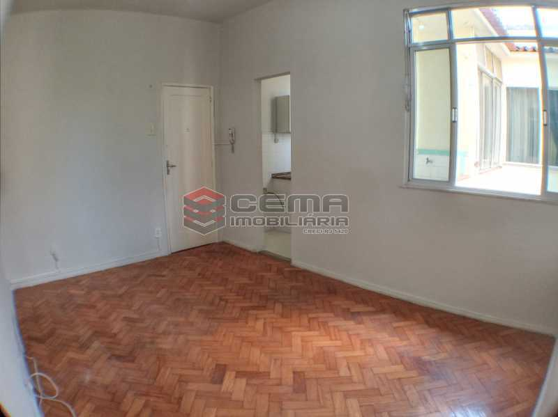 Sala - Apartamento 1 quarto para alugar Rio Comprido, Rio de Janeiro - R$ 1.200 - LAAP12978 - 4