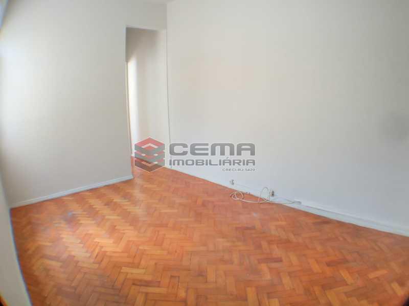 Sala - Apartamento 1 quarto para alugar Rio Comprido, Rio de Janeiro - R$ 1.200 - LAAP12978 - 1