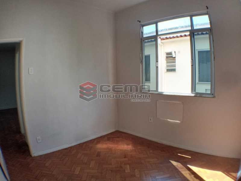 Quarto - Apartamento 1 quarto para alugar Rio Comprido, Rio de Janeiro - R$ 1.200 - LAAP12978 - 10