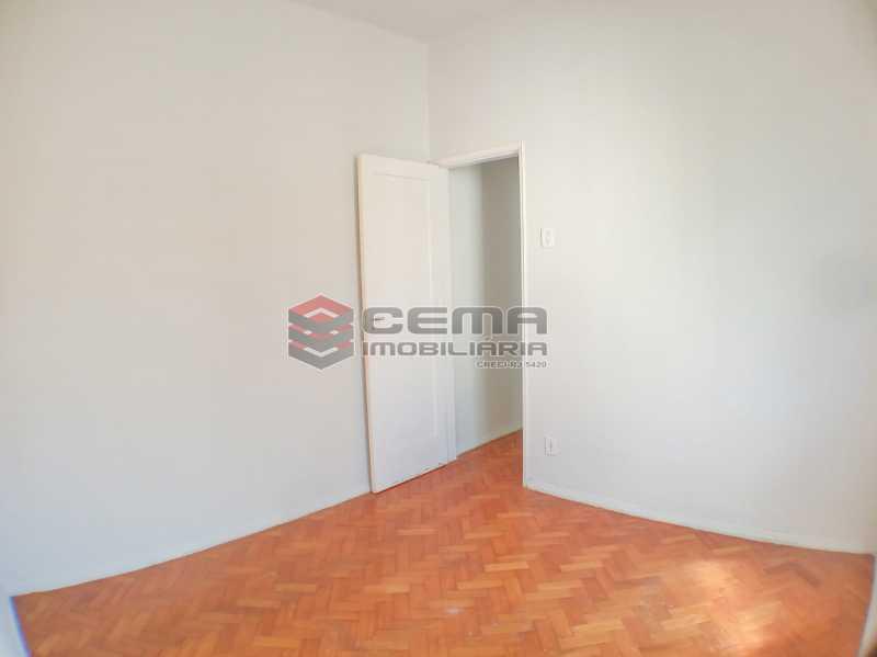 Quarto - Apartamento 1 quarto para alugar Rio Comprido, Rio de Janeiro - R$ 1.200 - LAAP12978 - 7