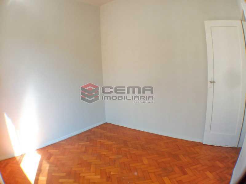 Quarto - Apartamento 1 quarto para alugar Rio Comprido, Rio de Janeiro - R$ 1.200 - LAAP12978 - 8