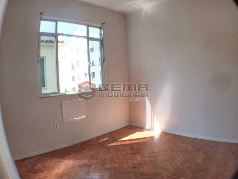 Quarto - Apartamento 1 quarto para alugar Rio Comprido, Rio de Janeiro - R$ 1.200 - LAAP12978 - 9