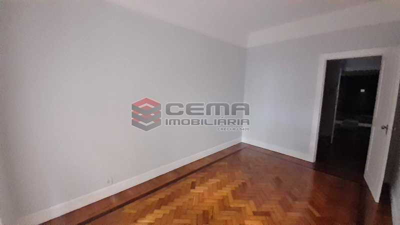 Quarto 2 - Apartamento para alugar Rua Cândido Mendes,Glória, Zona Sul RJ - R$ 2.000 - LAAP34534 - 5