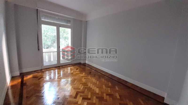 Quarto 2 - Apartamento para alugar Rua Cândido Mendes,Glória, Zona Sul RJ - R$ 2.000 - LAAP34534 - 6