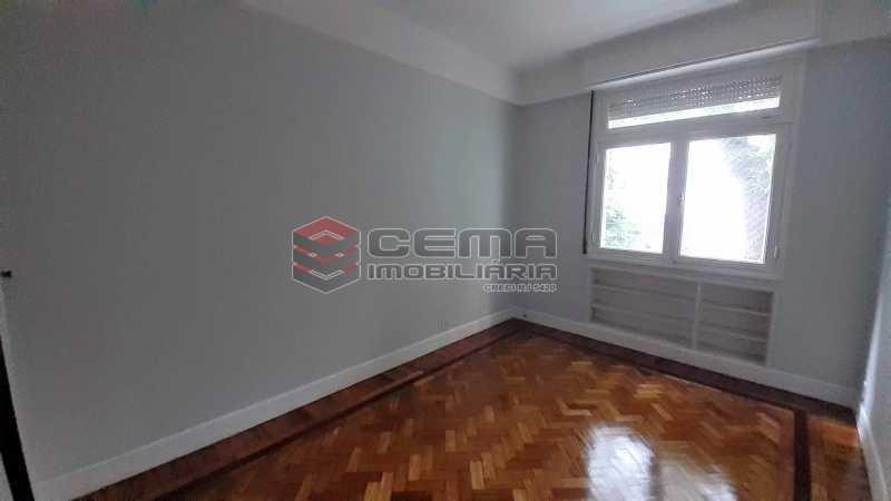 Quarto 3 - Apartamento para alugar Rua Cândido Mendes,Glória, Zona Sul RJ - R$ 2.000 - LAAP34534 - 8