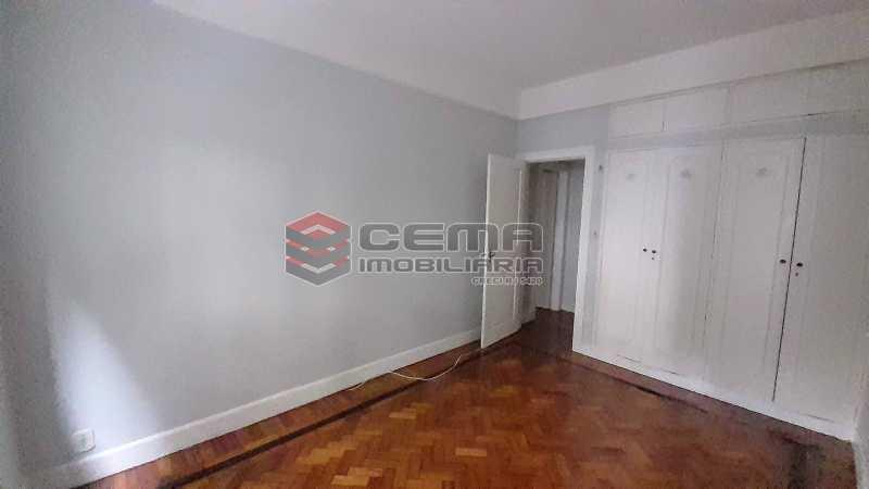 Quarto 3 - Apartamento para alugar Rua Cândido Mendes,Glória, Zona Sul RJ - R$ 2.000 - LAAP34534 - 9