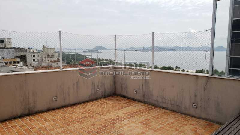 3d3747d7-171d-407f-a947-df8643 - Cobertura 4 quartos à venda Flamengo, Zona Sul RJ - R$ 2.650.000 - LACO40156 - 26