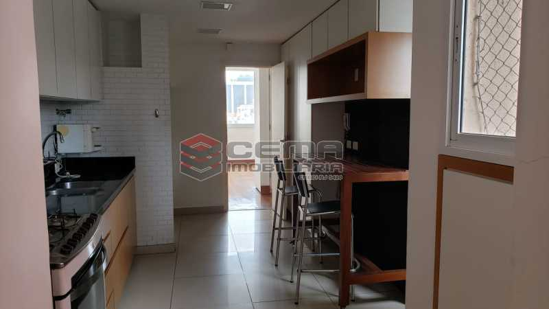 12e27031-afba-49c6-9f45-c6862c - Cobertura 4 quartos à venda Flamengo, Zona Sul RJ - R$ 2.650.000 - LACO40156 - 18