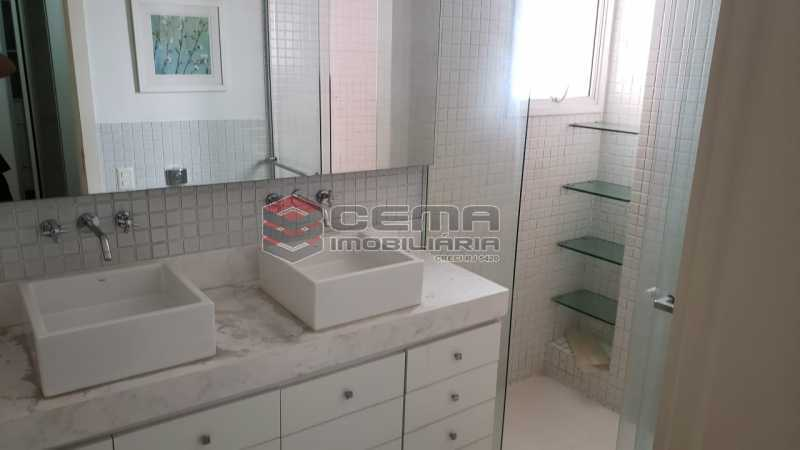60f5ec40-4fc4-4ce8-80de-c191d1 - Cobertura 4 quartos à venda Flamengo, Zona Sul RJ - R$ 2.650.000 - LACO40156 - 16