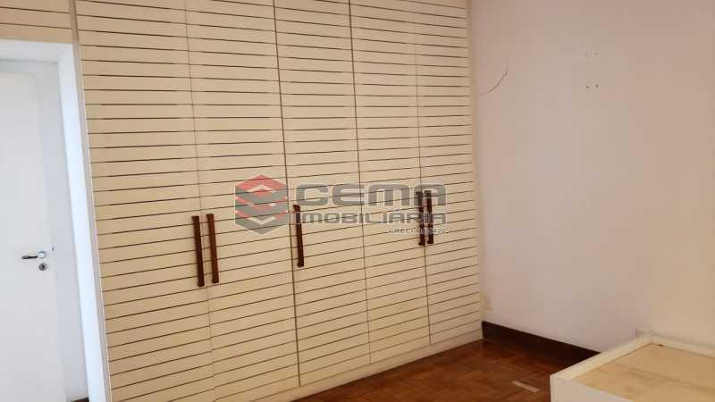 8562a98d-5f4e-4a76-ad34-383d93 - Cobertura 4 quartos à venda Flamengo, Zona Sul RJ - R$ 2.650.000 - LACO40156 - 8