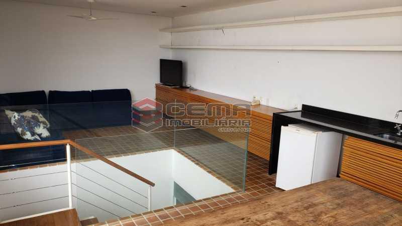 9719b197-b77b-4eb9-acf6-d69827 - Cobertura 4 quartos à venda Flamengo, Zona Sul RJ - R$ 2.650.000 - LACO40156 - 21