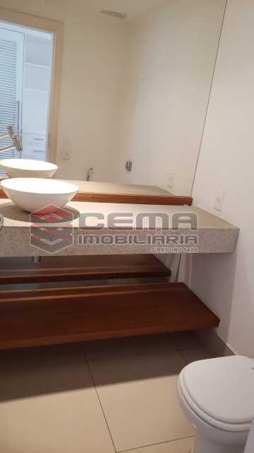 e90b3c28-beb9-45cc-b0dc-c239e9 - Cobertura 4 quartos à venda Flamengo, Zona Sul RJ - R$ 2.650.000 - LACO40156 - 14