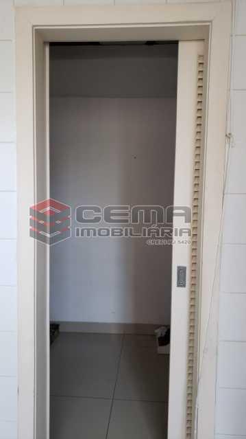 f29b34af-acd1-45dc-9630-390fb0 - Cobertura 4 quartos à venda Flamengo, Zona Sul RJ - R$ 2.650.000 - LACO40156 - 24