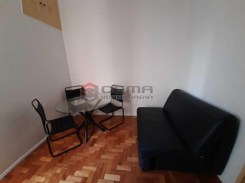 20210519_145425 - Apartamento 1 quarto para alugar Flamengo, Zona Sul RJ - R$ 1.600 - LAAP12979 - 3