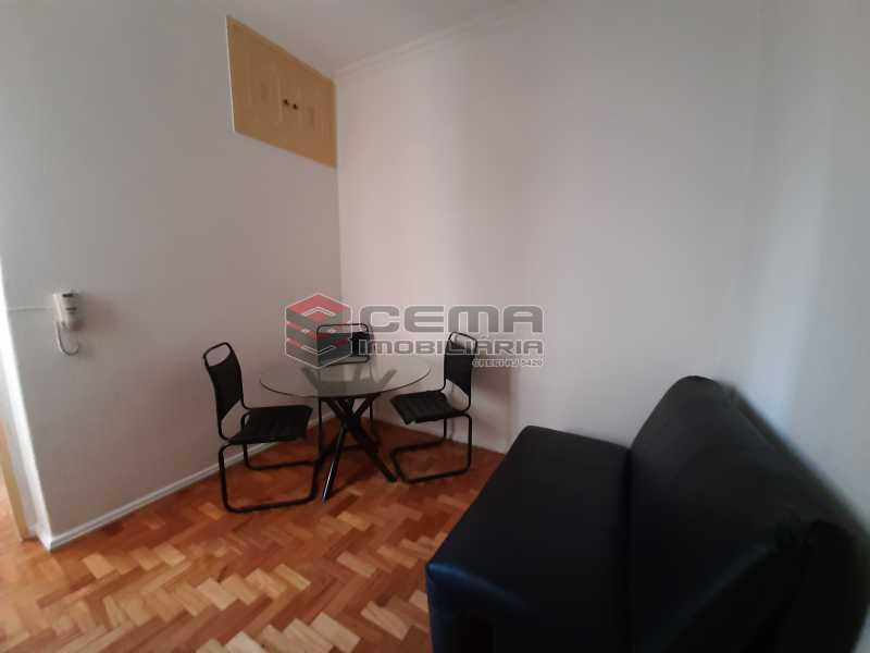 20210519_145501 - Apartamento 1 quarto para alugar Flamengo, Zona Sul RJ - R$ 1.600 - LAAP12979 - 4