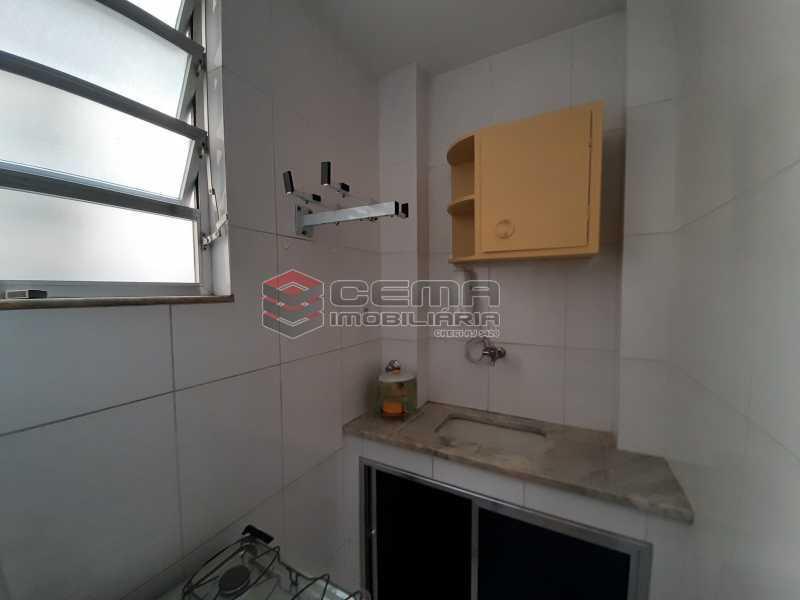 20210519_145853 - Apartamento 1 quarto para alugar Flamengo, Zona Sul RJ - R$ 1.600 - LAAP12979 - 14
