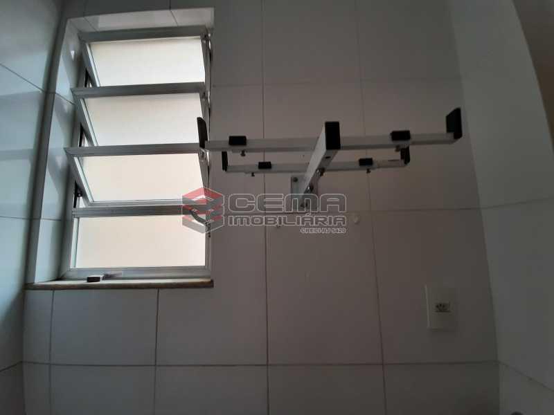 20210519_145923 - Apartamento 1 quarto para alugar Flamengo, Zona Sul RJ - R$ 1.600 - LAAP12979 - 16