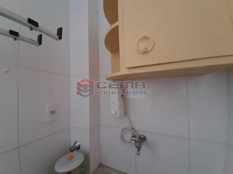 20210519_145933 - Apartamento 1 quarto para alugar Flamengo, Zona Sul RJ - R$ 1.600 - LAAP12979 - 17