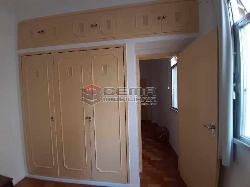 20210519_145944 - Apartamento 1 quarto para alugar Flamengo, Zona Sul RJ - R$ 1.600 - LAAP12979 - 18