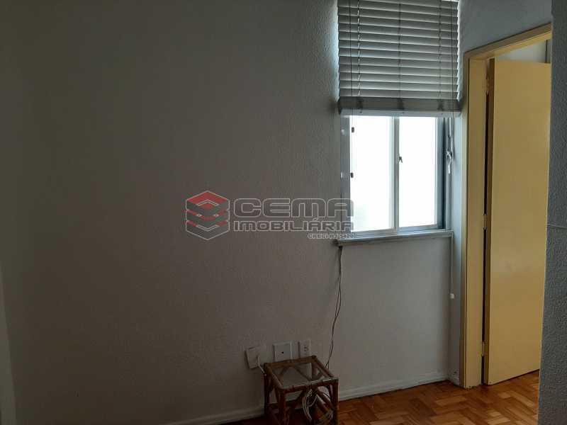 20210519_150638 - Apartamento 1 quarto para alugar Flamengo, Zona Sul RJ - R$ 1.600 - LAAP12979 - 6