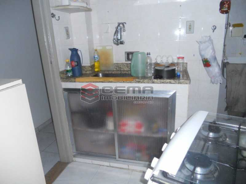 671183648141080 - Apartamento 1 quarto à venda Glória, Zona Sul RJ - R$ 360.000 - LAAP12981 - 9