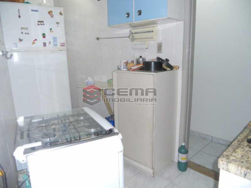 675151280521650 - Apartamento 1 quarto à venda Glória, Zona Sul RJ - R$ 360.000 - LAAP12981 - 10
