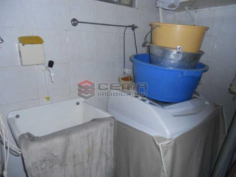 676114280474114 - Apartamento 1 quarto à venda Glória, Zona Sul RJ - R$ 360.000 - LAAP12981 - 12
