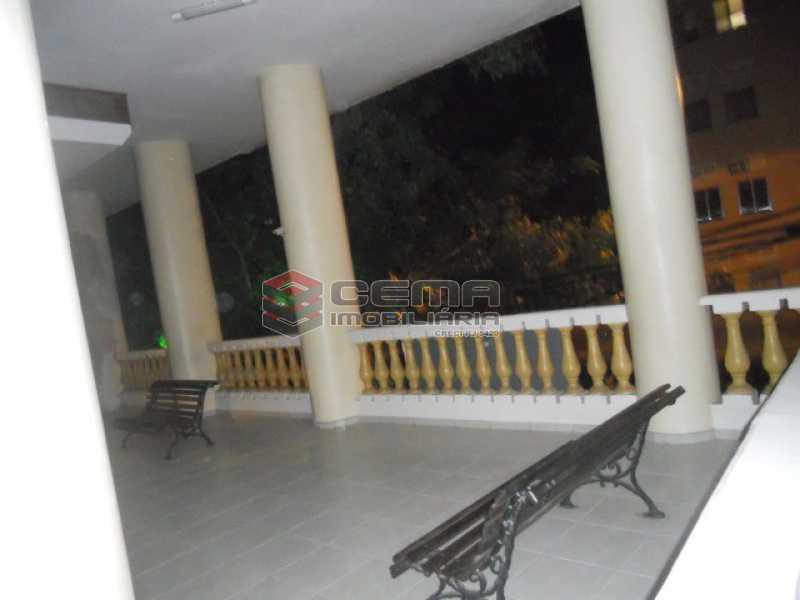 676123162233222 - Apartamento 1 quarto à venda Glória, Zona Sul RJ - R$ 360.000 - LAAP12981 - 13