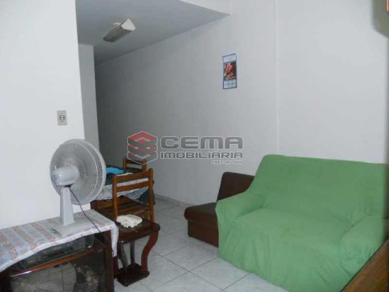 677100522515649 - Apartamento 1 quarto à venda Glória, Zona Sul RJ - R$ 360.000 - LAAP12981 - 4