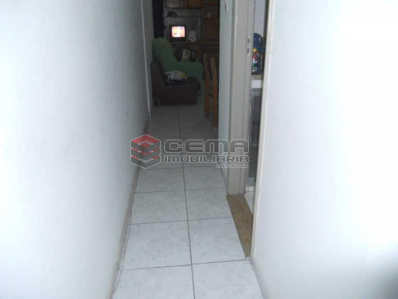 677146049279860 - Apartamento 1 quarto à venda Glória, Zona Sul RJ - R$ 360.000 - LAAP12981 - 8