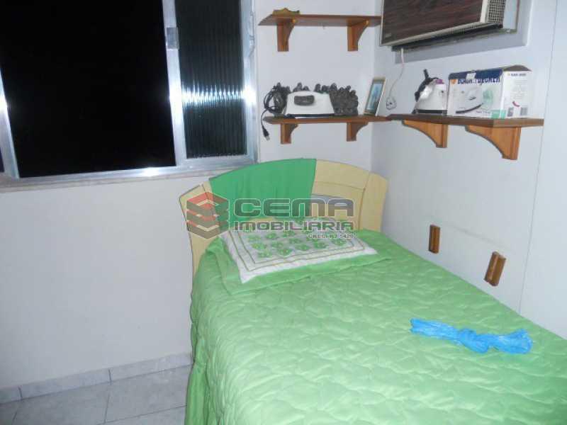 678129401322529 - Apartamento 1 quarto à venda Glória, Zona Sul RJ - R$ 360.000 - LAAP12981 - 7