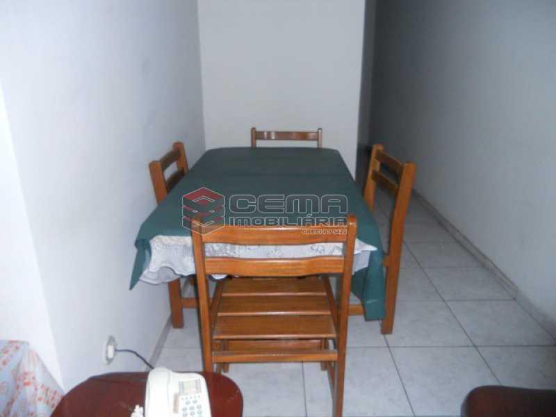 679105161037834 - Apartamento 1 quarto à venda Glória, Zona Sul RJ - R$ 360.000 - LAAP12981 - 5