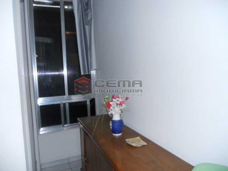 679173286997764 - Apartamento 1 quarto à venda Glória, Zona Sul RJ - R$ 360.000 - LAAP12981 - 6