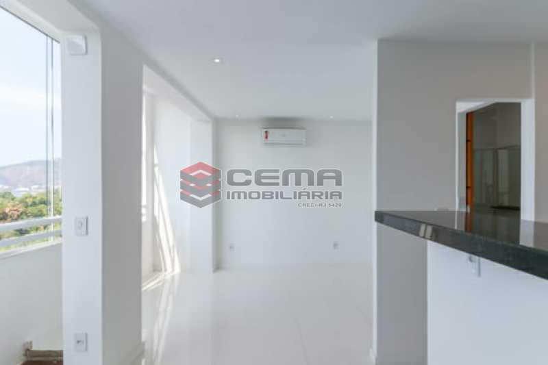 1e9ff854-93cc-453e-9434-290339 - Apartamento 1 quarto à venda Flamengo, Zona Sul RJ - R$ 565.000 - LAAP12983 - 5