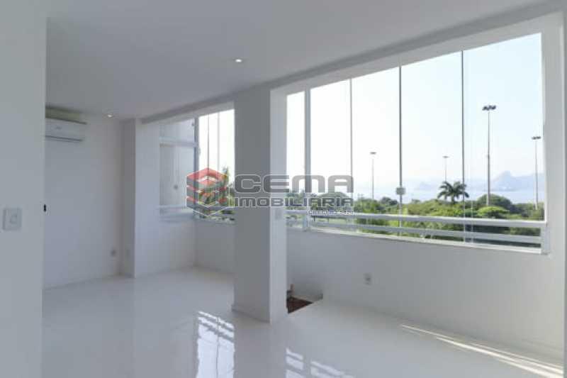 1fa14040-bf7e-4095-8900-4ca953 - Apartamento 1 quarto à venda Flamengo, Zona Sul RJ - R$ 565.000 - LAAP12983 - 7