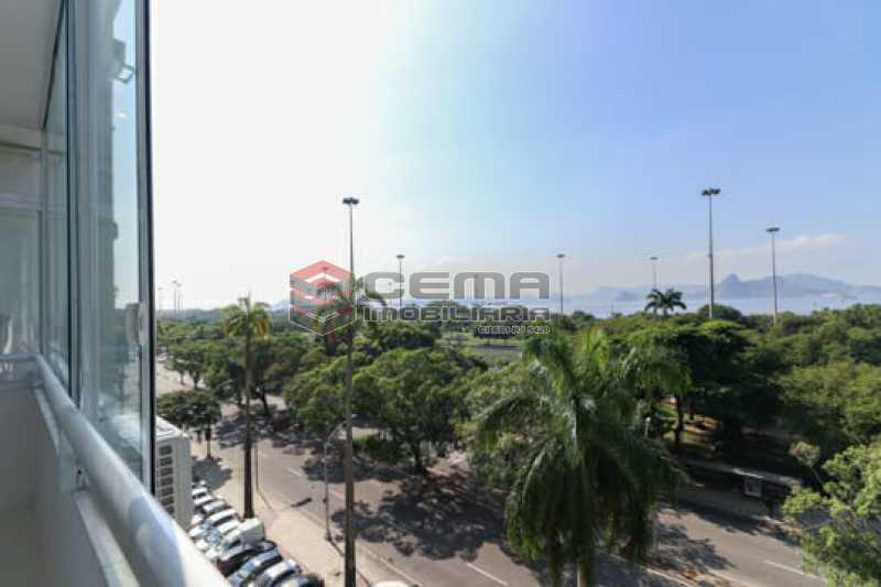 4a4f2675-2491-4ae2-b669-2865df - Apartamento 1 quarto à venda Flamengo, Zona Sul RJ - R$ 565.000 - LAAP12983 - 8