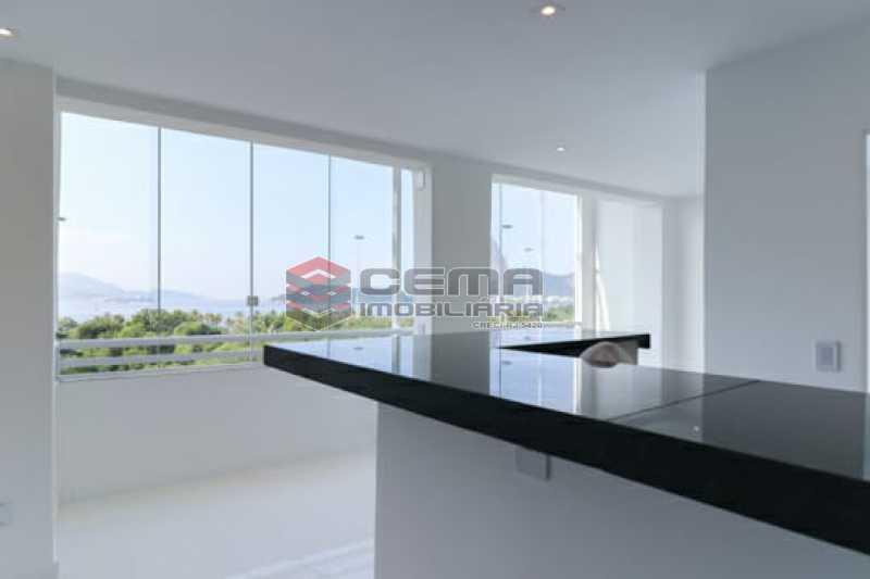 13cc0a2b-a508-486e-a13c-1ba5b1 - Apartamento 1 quarto à venda Flamengo, Zona Sul RJ - R$ 565.000 - LAAP12983 - 3