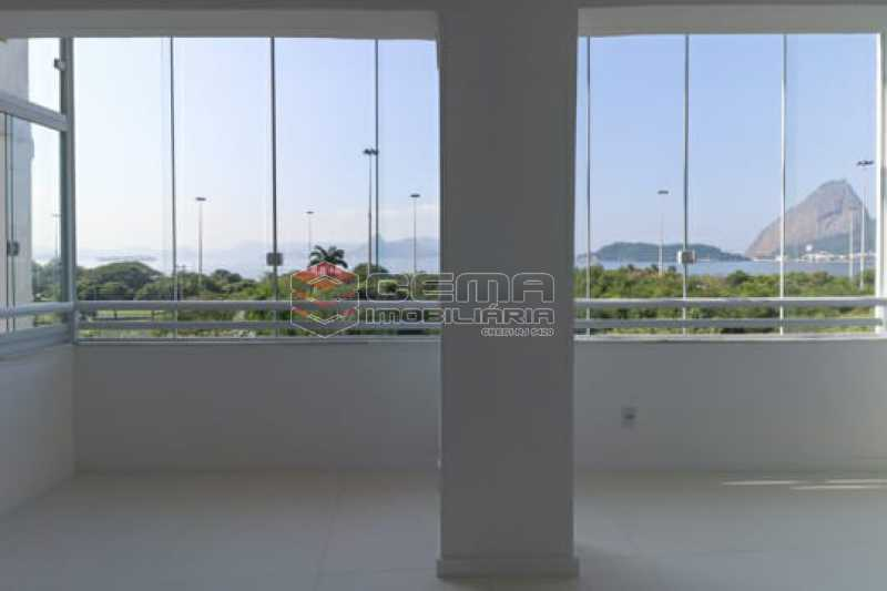 19a23b51-e570-49c1-8c40-aa6994 - Apartamento 1 quarto à venda Flamengo, Zona Sul RJ - R$ 565.000 - LAAP12983 - 4