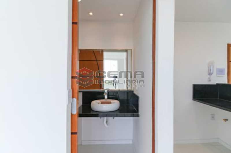 68bdf857-c4ac-4a99-a7ee-4a7c86 - Apartamento 1 quarto à venda Flamengo, Zona Sul RJ - R$ 565.000 - LAAP12983 - 12