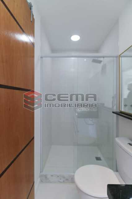95acab28-4700-4fd0-a683-4dd7ff - Apartamento 1 quarto à venda Flamengo, Zona Sul RJ - R$ 565.000 - LAAP12983 - 14