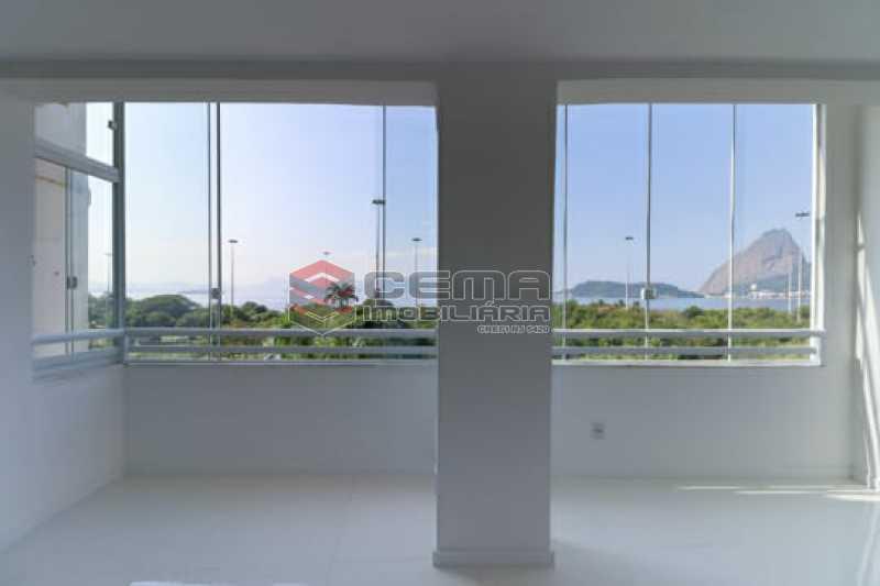 2406e0fb-4ac4-4b9a-85f9-b37136 - Apartamento 1 quarto à venda Flamengo, Zona Sul RJ - R$ 565.000 - LAAP12983 - 17