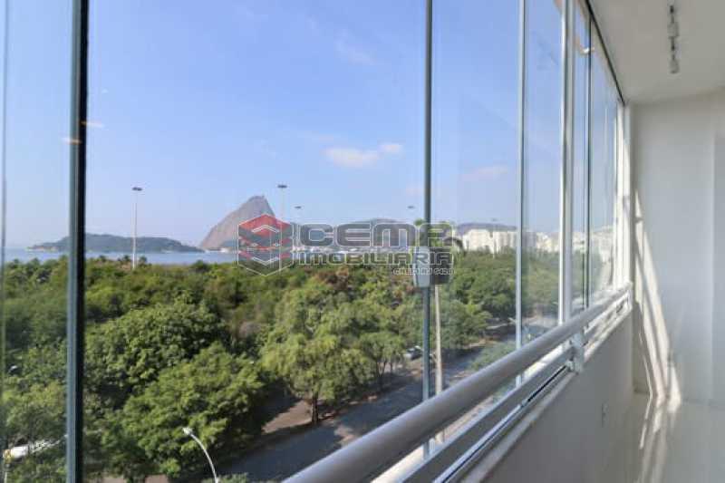 88971b77-59a1-42f7-b332-2cc133 - Apartamento 1 quarto à venda Flamengo, Zona Sul RJ - R$ 565.000 - LAAP12983 - 1
