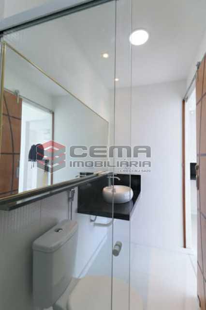 129531ee-43a5-47d0-9325-a01742 - Apartamento 1 quarto à venda Flamengo, Zona Sul RJ - R$ 565.000 - LAAP12983 - 18