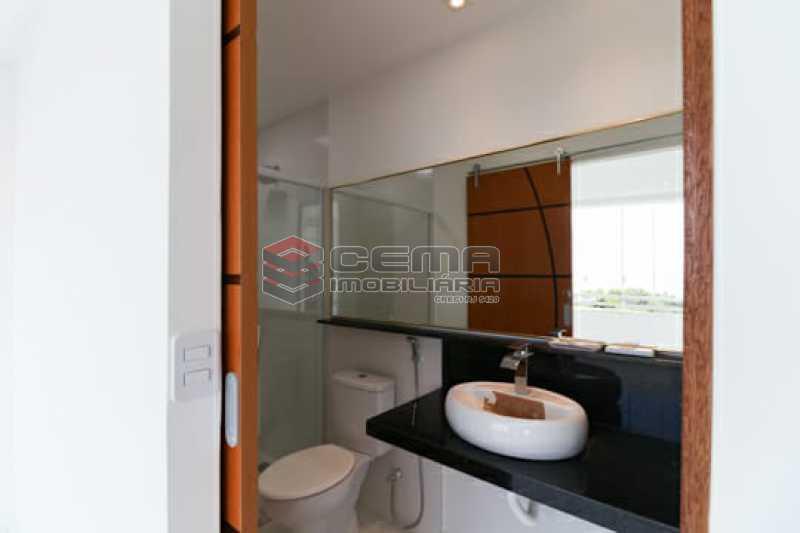 c80c7db9-8326-4826-9a35-7a15c4 - Apartamento 1 quarto à venda Flamengo, Zona Sul RJ - R$ 565.000 - LAAP12983 - 23