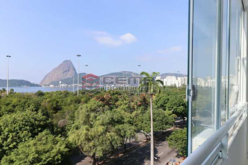 ef6e34ea-c9a6-4bba-b5be-411cea - Apartamento 1 quarto à venda Flamengo, Zona Sul RJ - R$ 565.000 - LAAP12983 - 27