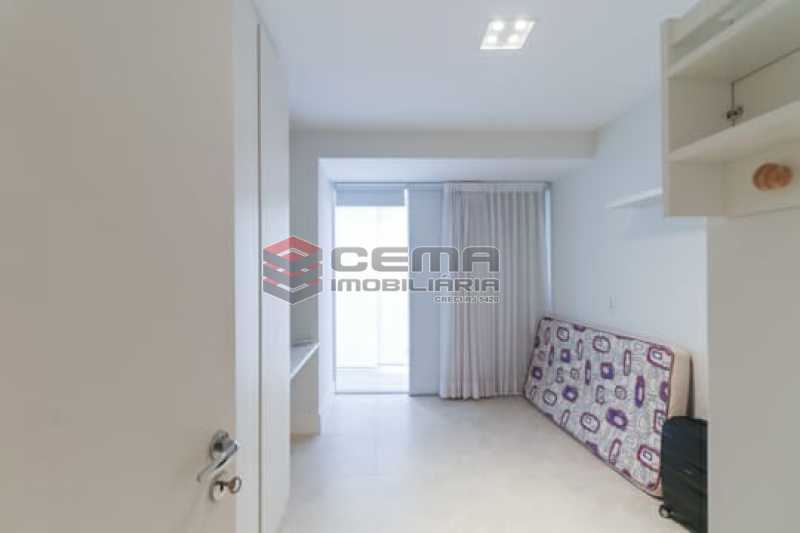 9f1d7c83-283a-4d46-b6d9-20cb20 - Cobertura 3 quartos à venda Laranjeiras, Zona Sul RJ - R$ 2.100.000 - LACO30312 - 17