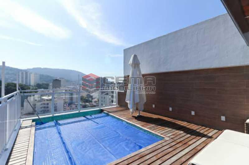 51319425-0c4d-492d-ad11-63289d - Cobertura 3 quartos à venda Laranjeiras, Zona Sul RJ - R$ 2.100.000 - LACO30312 - 1